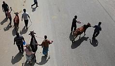 Dhaka residents reluctant to use designated...