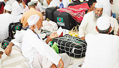 800 pilgrims may be unable to perform...