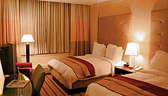 Luxury hotels make special offers for...