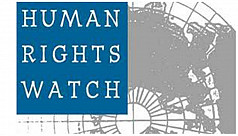HRW protests home minister's...