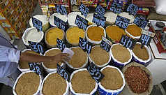 India cuts import taxes on wheat, palm...