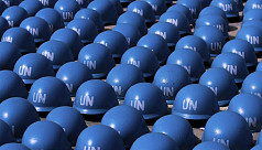 PM's security adviser attends UN Peacekeeping...