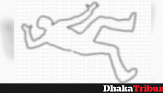 Suspected robber killed in Habiganj...