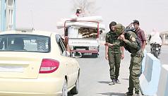 Understanding Syrian Kurds problem