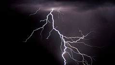 Siblings among 10 killed in lightning...