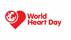 World Heart Day: Emphasis put on building...
