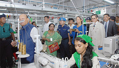 Commerce Minister: EPZ workers satisfied...