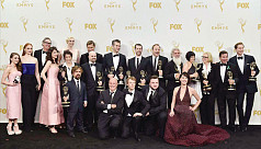 Game Of Thrones' tipped to make Emmys...