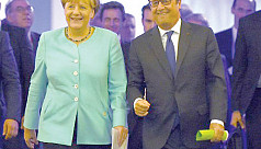 Divided EU leaders struggle with post-Brexit...