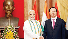 India offers $500m defence credit to...