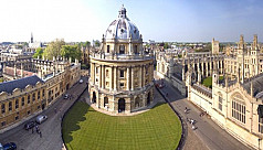 Oxford tops world university rankings