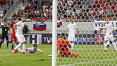 Lallana gives England last-gasp win...