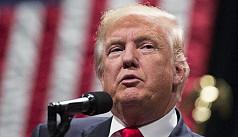 Majority of Americans fear Trump...