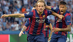 Rakitic predicts Neymar will be 'next...
