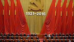 China's Xi to consolidate power at party...