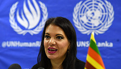 UN urges Sri Lanka to reduce army's...