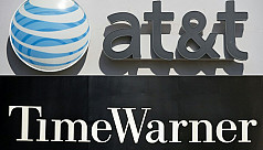 AT&T strikes $108.7bn deal to buy Time...