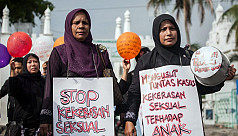Indonesia passes chemical castration...