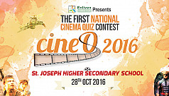 Gear up for the first national cinema...
