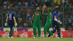 Mashrafe still believes in series...