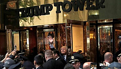 US lawmakers question businessman at 2016 Trump Tower meeting