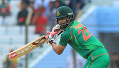 Tamim reaches 5000-run club in