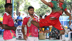 India outplay Bangladesh to clinch IHF...