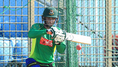 Shakib: I hardly recall playing a longer-version...