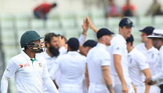 Plays of the day: Bangladesh's disaster,...
