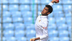 Law: Miraz got an old head on young...