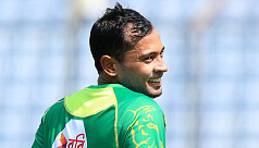 Mushfiqur: I'm being addressed as captain...