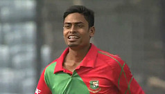 Taijul replaces Mosharraf for third...