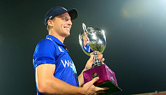 Buttler: It was a great tour and crowds...
