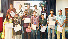 Annual photo contest at ULAB