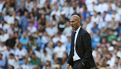'Real not in crisis' says Zidane after...