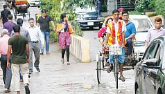 Yellow rickshaw scheme misses the...