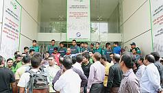 Teletalk employees postpone indefinite...
