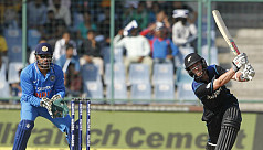Williamson ton sets up New Zealand's...