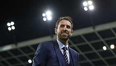 Wenger tips Southgate for permanent...