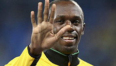 Bolt sets last race in Jamaica for...