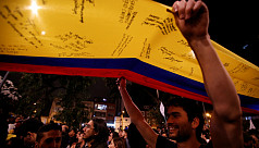 Q&A: What Colombian referendum's shocking...