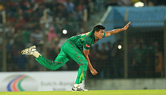 Taskin in line for Test call-up