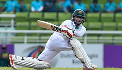 Bangladesh post 152/3 at stumps, take...