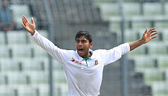 Plays of the day: Miraz shines, hard-working...
