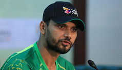 Mashrafe: If we play well and win, it'll...