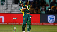 Du Plessis: Australia scarred after...