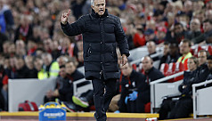 Mourinho happy but faces pressure after...
