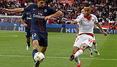 Cavani at the double again as PSG see...