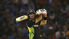 'Big Show' turns no-show as Maxwell...