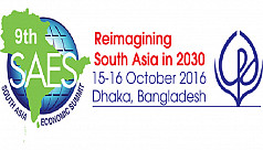 SAES begins on Saturday in Dhaka focusing...